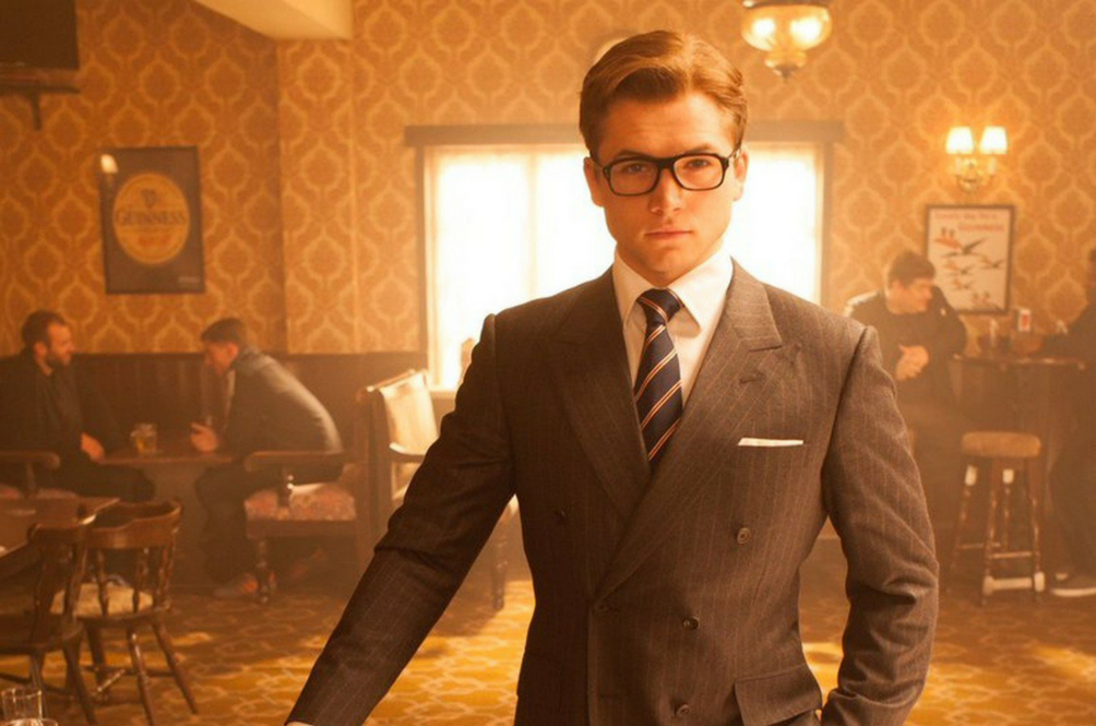 The First 'Kingsman: The Golden Circle' Trailer Drops Plenty Of Action And Explosions To The Voice of Frank Sinatra