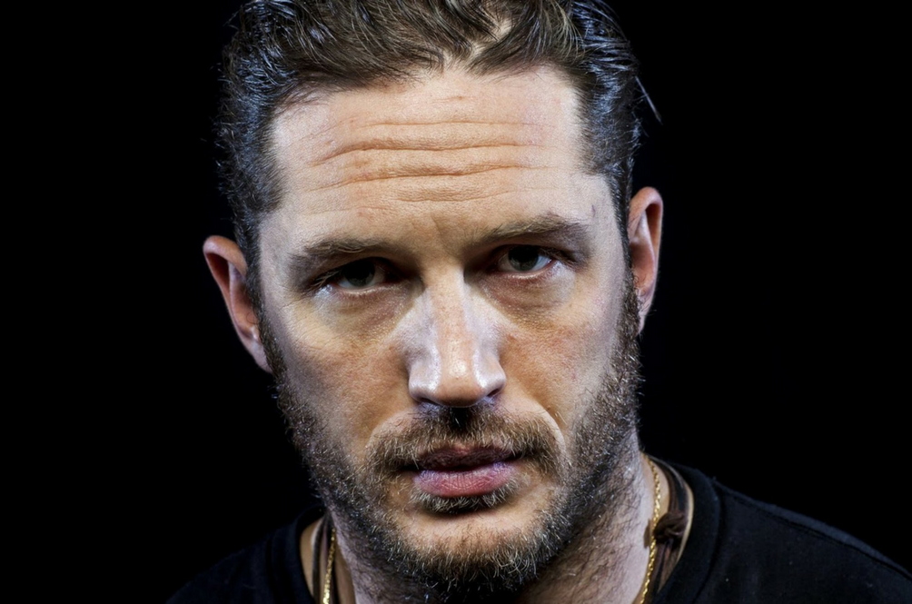 Tom Hardy Just Proved That He Is A Real Life Action Hero