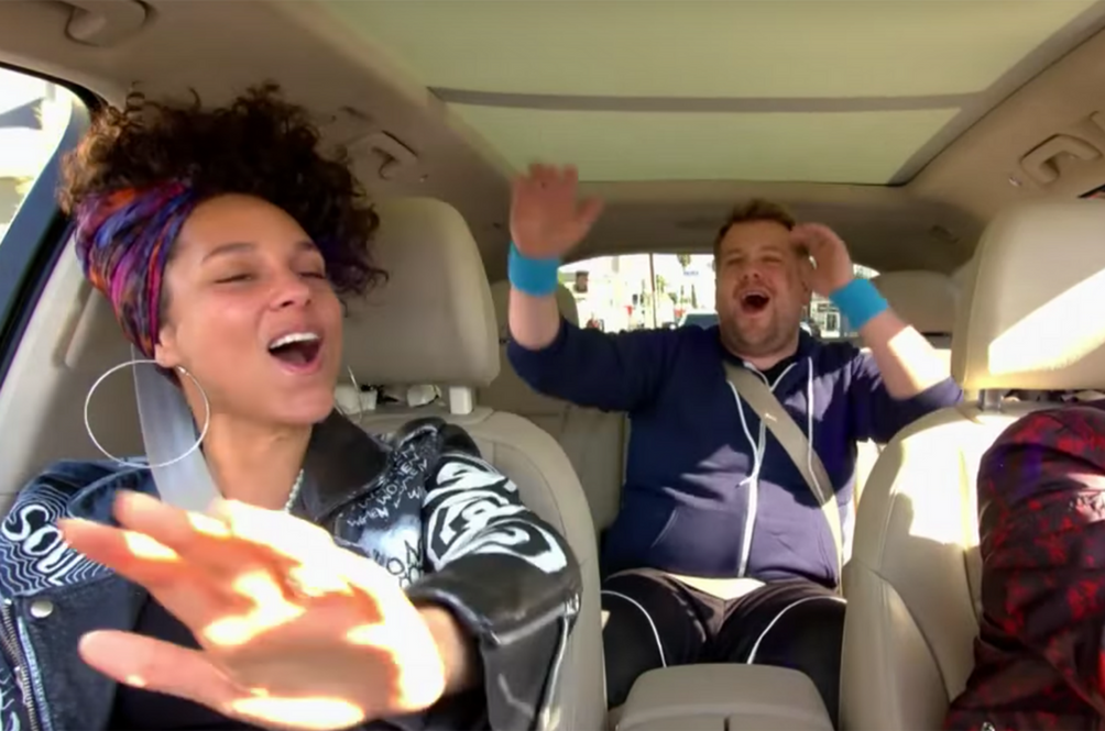 The 'Carpool Karaoke: The Series' Trailer Just Dropped And It Feels Like Every Celebrity Is In It