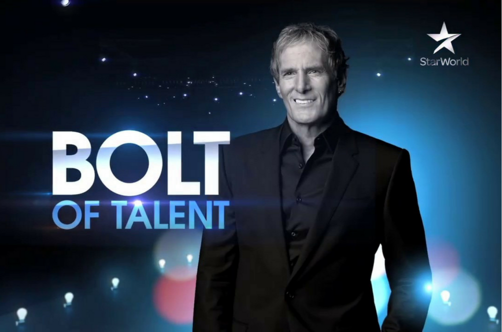 The Contestants For Michael Bolton's New Show Have Been Revealed And Two Malaysians Are In It