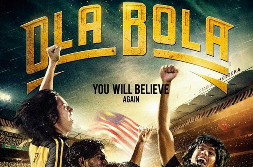 If You Miss 'OlaBola', Here's Your Chance To Relive The Movie With A Live Orchestra Performance