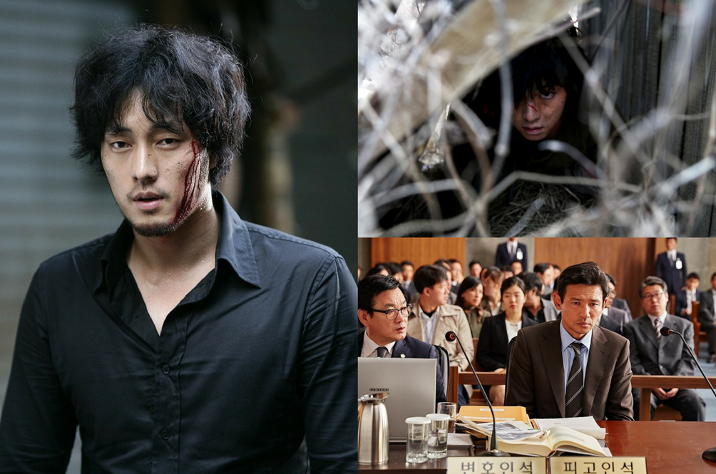 Korean Movie Buffs Are In For A Treat This Week