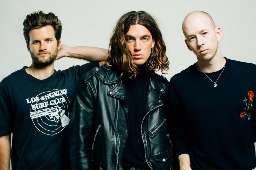 American Alternative Band LANY Is Coming To Malaysia Next Year
