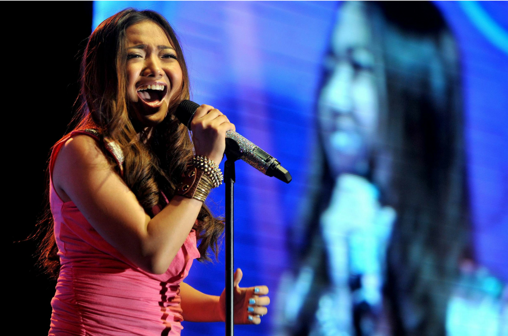 Remember Charice The Teenage Singing Sensation? She's Now A Man