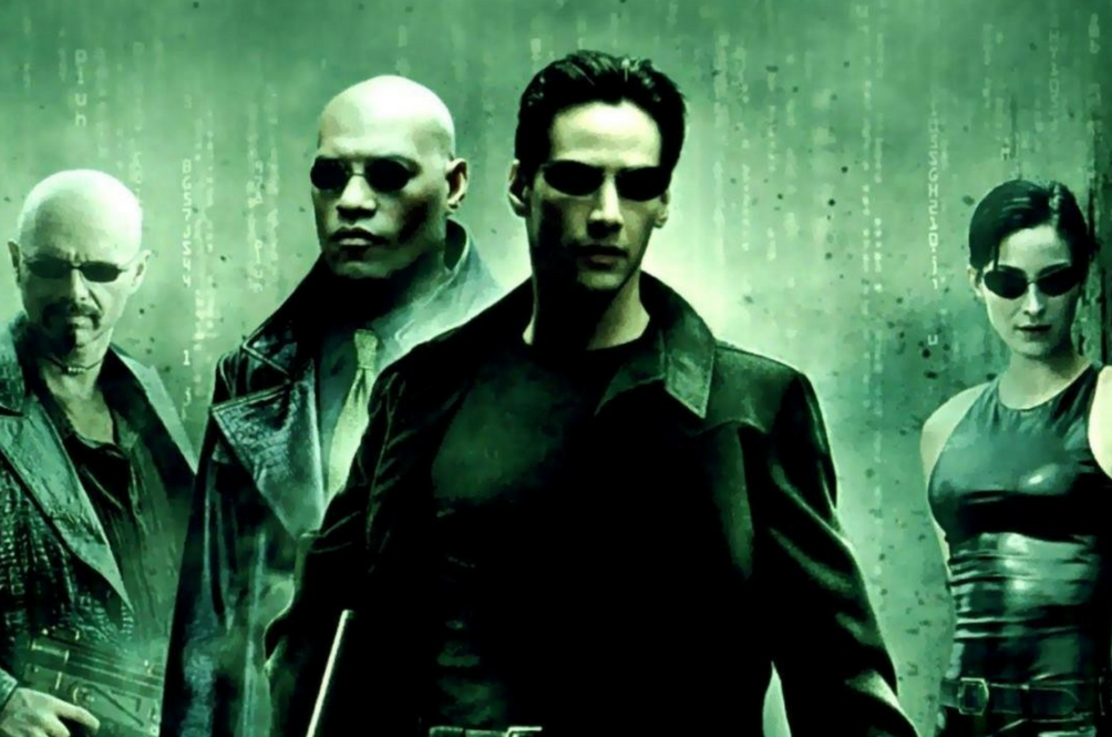 Warner Bros Is Planning A 'Matrix' Reboot But The Wachowskis Might Not Be Involved