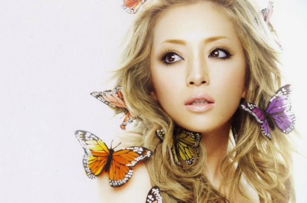 Ayumi Hamasaki Is Losing Her Hearing Completely