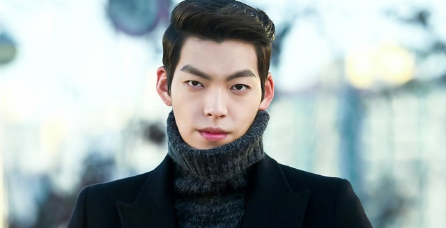 Kim Woo Bin burst into the scene after starring in 2013 drama, 'The Heirs'.
