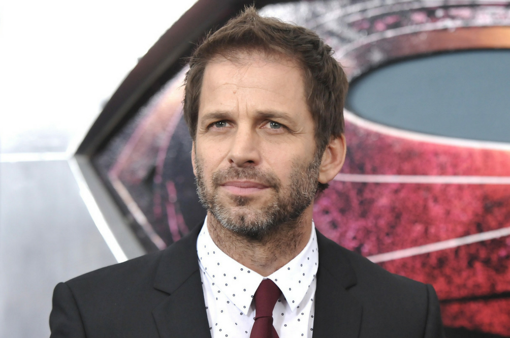 Zack Snyder Is Stepping Down From Directing 'Justice League' To Grieve His Daughter's Death