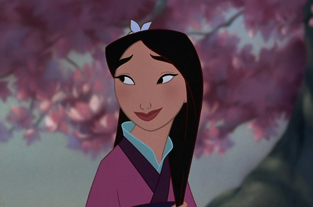 Disney Has Finally Found Its Mulan And She's Perfect!