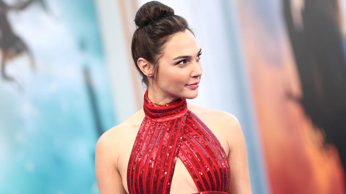 Gal Gadot is making a strong stance against sexual assault in Hollywood.