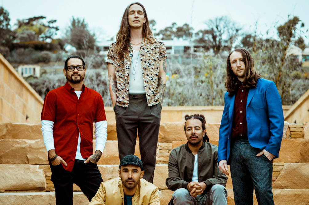 American Rock Band Incubus Is Coming To Malaysia For The Third Time In 2018