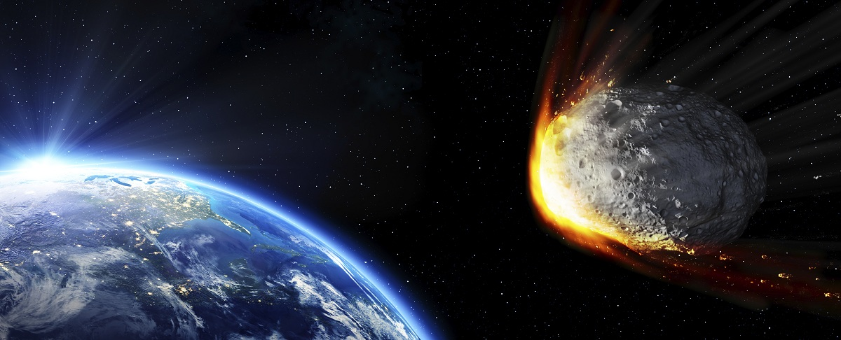 Do you wanna know how to survive an asteroid strike?