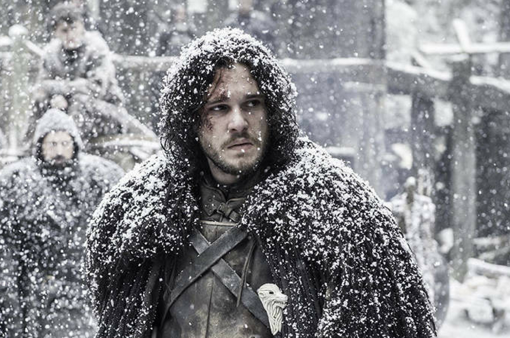 'Games Of Thrones' Author Says Winter Is Not Coming... Yet