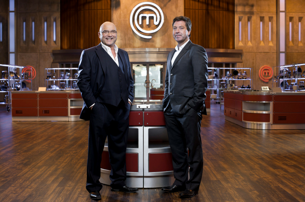 'Masterchef UK' Judge Says He Didn't Mean To Say