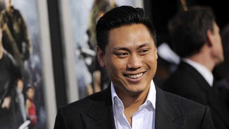 Director Jon M. Chu previously worked on films like 'Now You See Me 2' and 'G. I. Joe: Retaliation'.