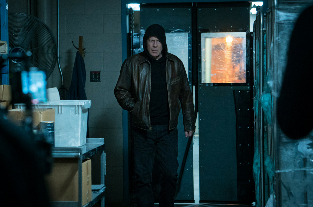 [CONTEST] Win Tickets To Watch Bruce Willis In Action In 'Death Wish'