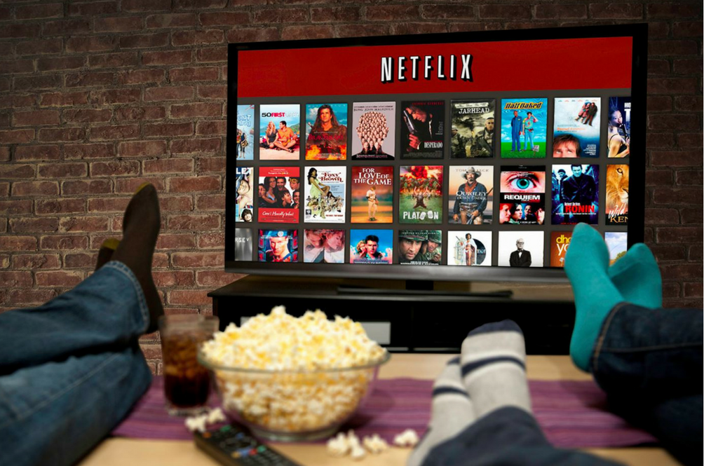 Netflix Is Giving Us Some Next-Level Binge-Watching With 700 Original Titles Coming This Year