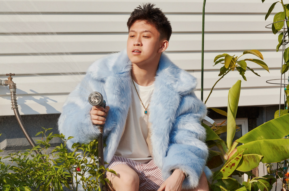 This Rapper Just Became The First Asian To Top The iTunes Hip-Hop