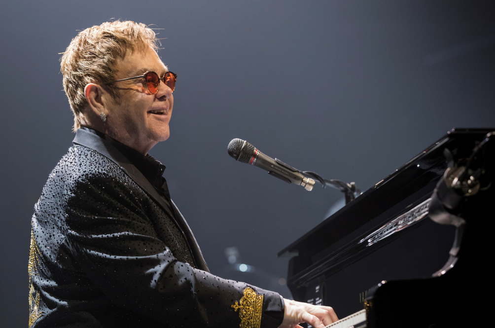 After More Than 50 Years, Elton John Is Finally Saying Goodbye To Touring