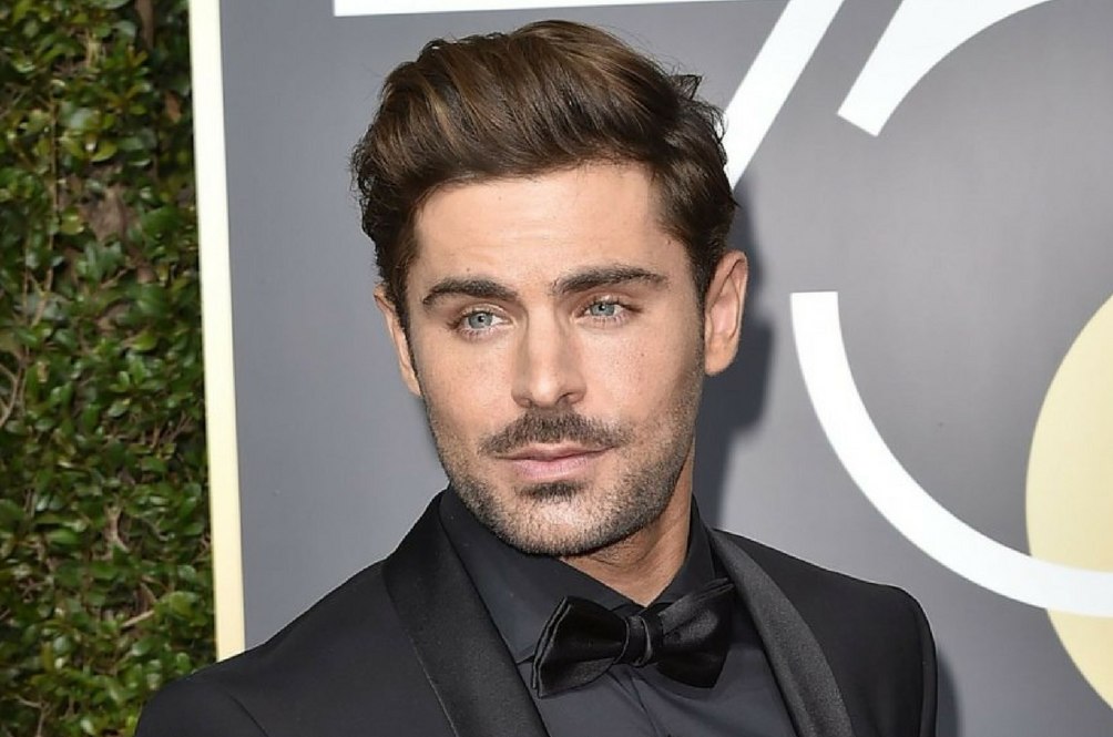 Zac Efron's Next Role As A Real Life Serial Killer Will Send Shivers Down Your Spine
