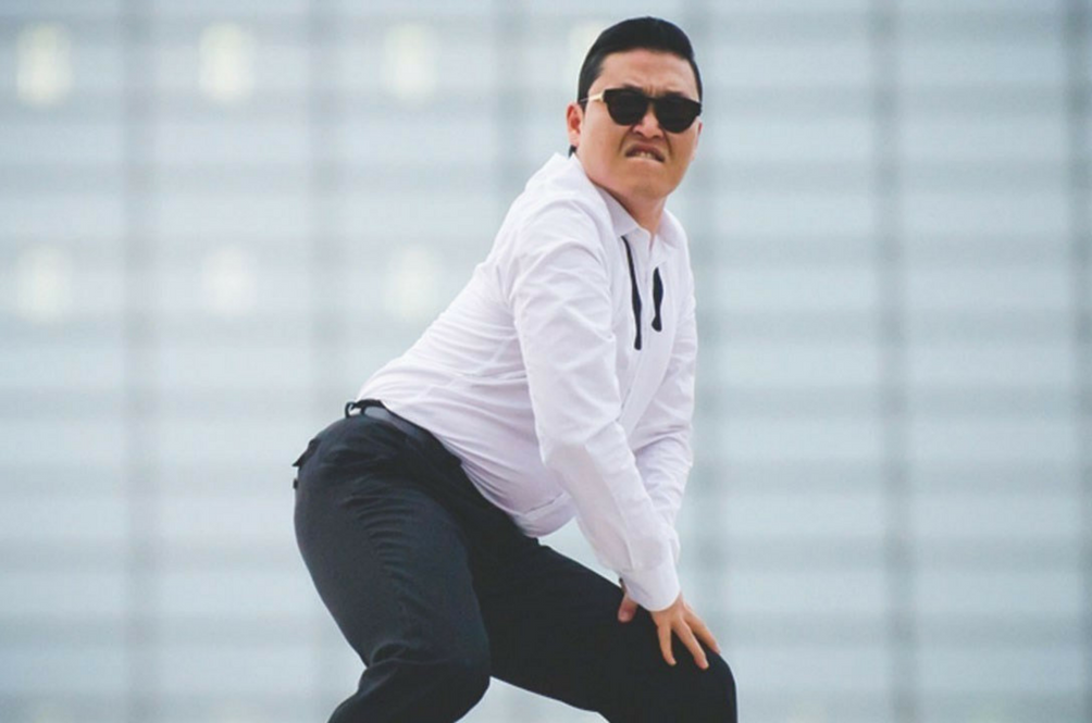 South Korea Wants To Send Psy To North Korea