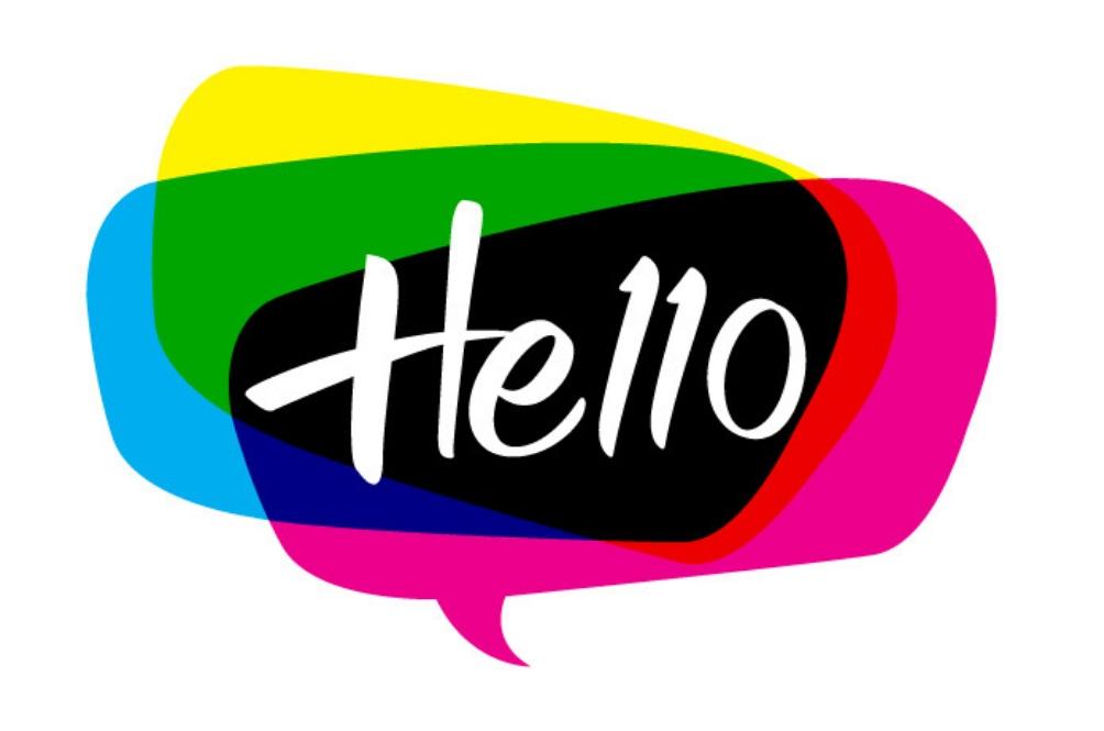 Say Hello To Hello! | Entertai...