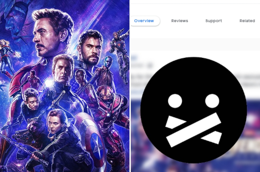 This Malaysian Built A Chrome Extension That Filters Out 'Avengers: Endgame' Spoilers