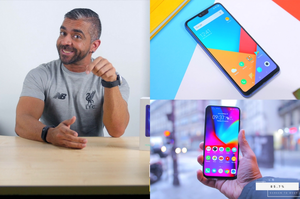 This Week's 'Tech Talks With Adam Lobo' Features Two Smartphones That Won't Break Your Bank