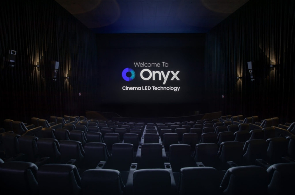 TGV Central i-City Has The Largest Samsung Onyx Cinema LED Screen In The World