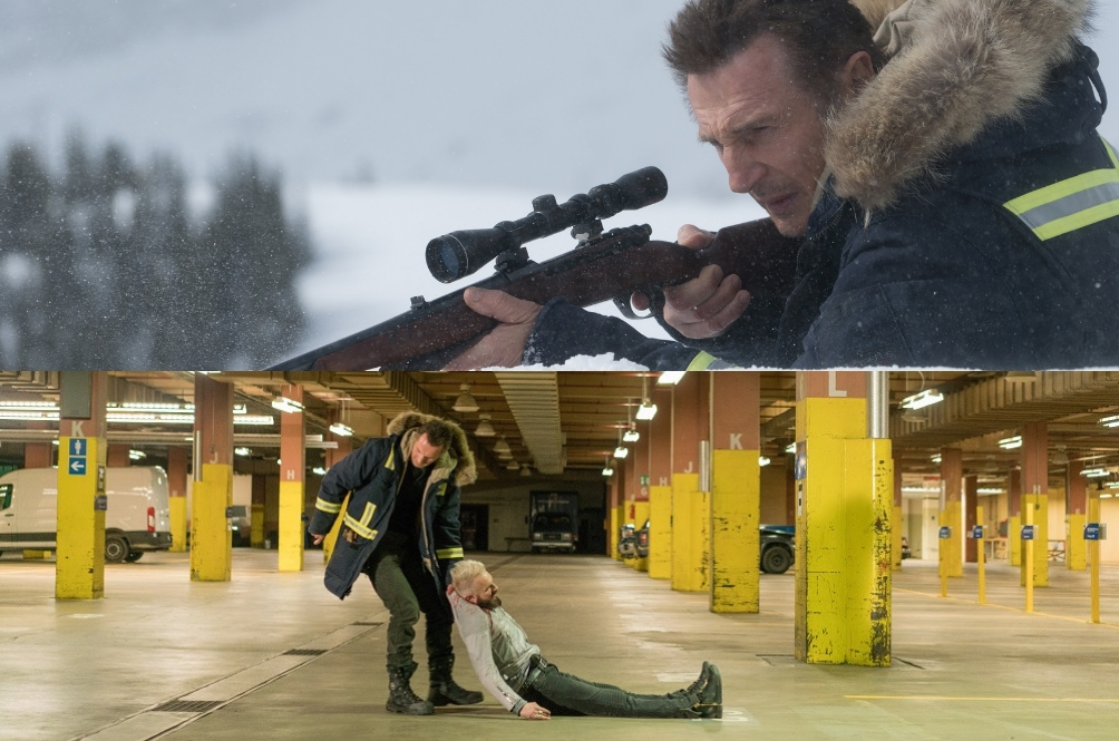 'Cold Pursuit' Is The Black Comedy Action Film You Need To Watch This Year
