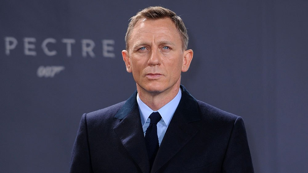 All Bond's should have smoldering eyes like that.