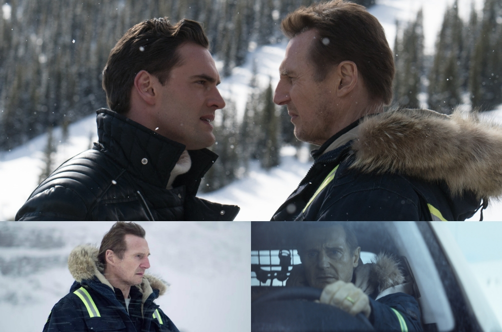 5 Things You Should Know Before Watching 'Cold Pursuit'