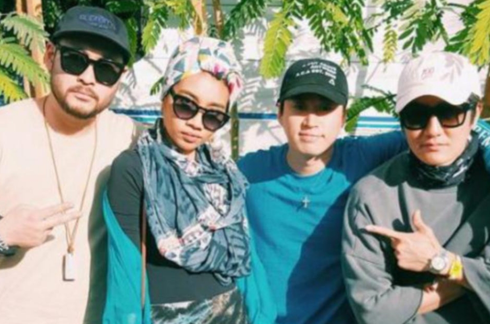 Yuna Will Be Featured On Korean Hip Hop Artists Epik High's New Album