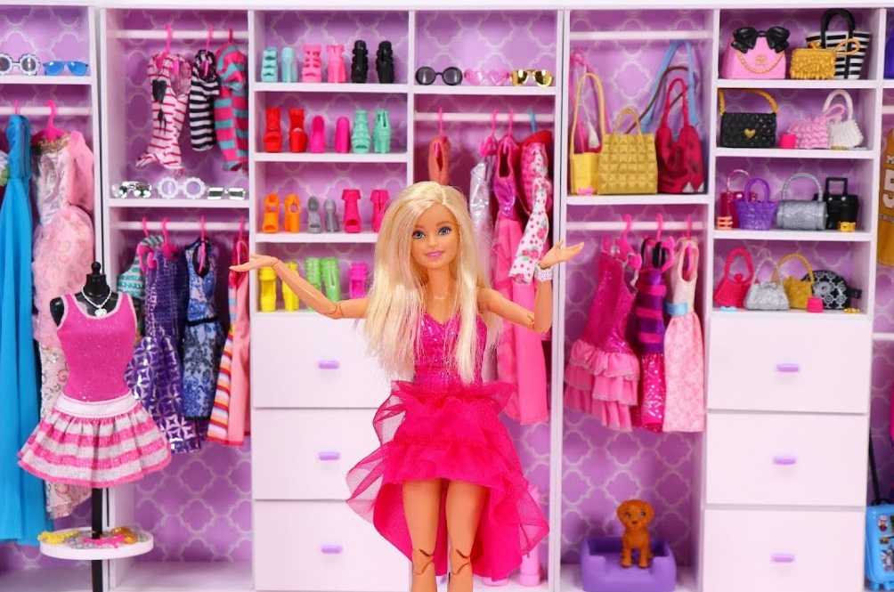 After 60 Years, Barbie Is Getting Her First Live-Action Movie