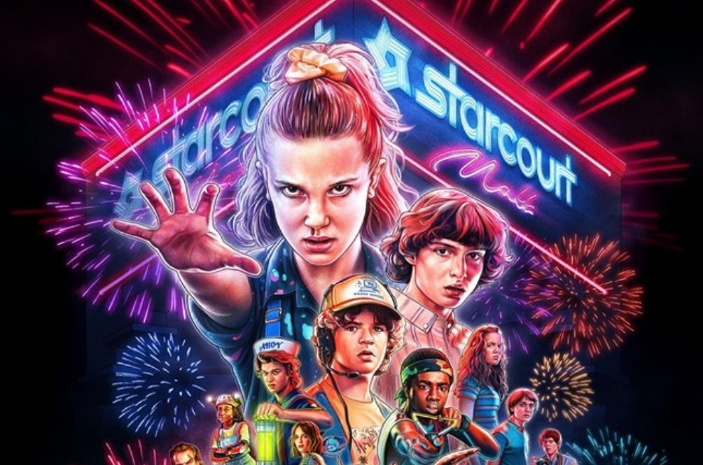 We Watched The First Episode Of 'Stranger Things 3' Before Everyone Else
