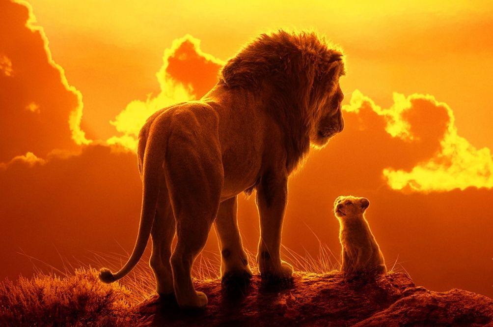 After 25 Years, 'The Lion King' Live-Action Remake Is A Dream Come True