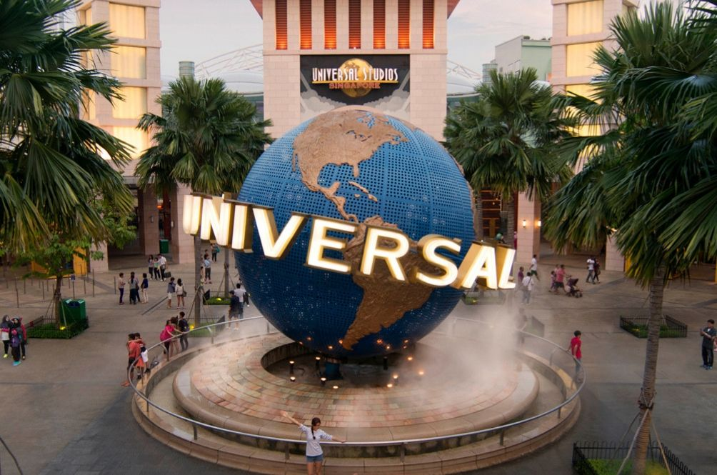 Stand A Chance To Win An All-In Trip To Universal Studios Singapore By Snacking At The Movies