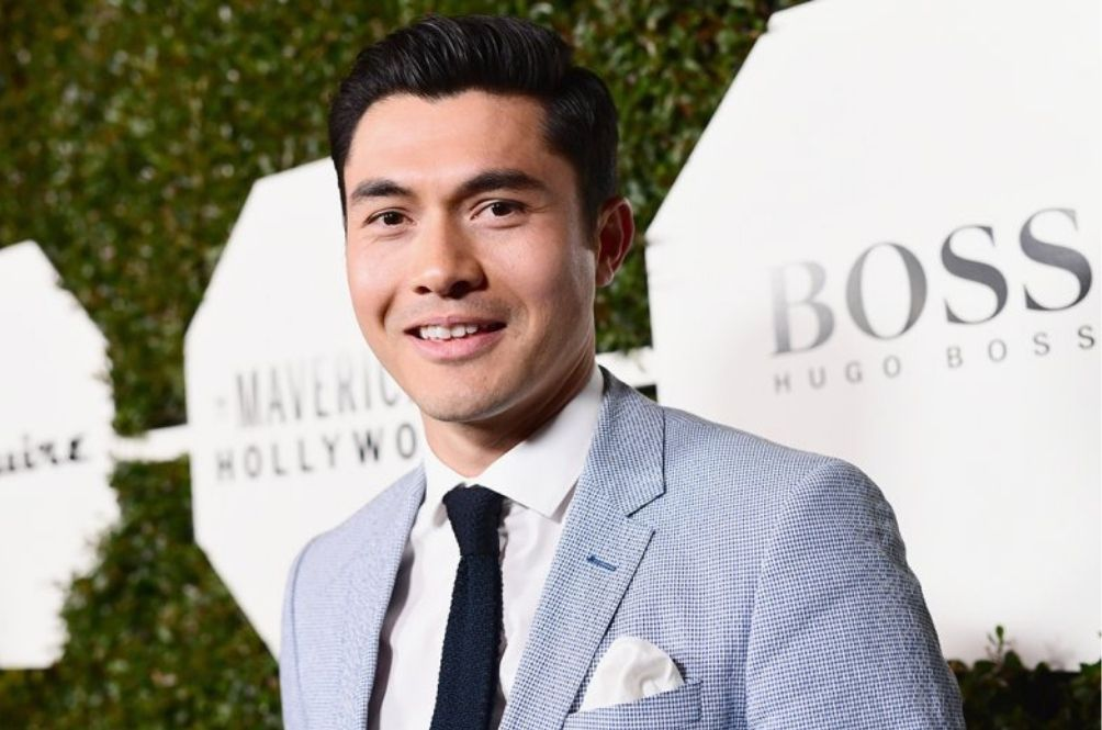 Henry Golding Started A Production Company With Two Films Already In The Making