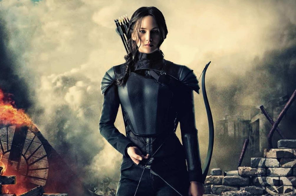 Hold Your Arrows, A 'Hunger Games' Prequel Novel Is Coming Next Year