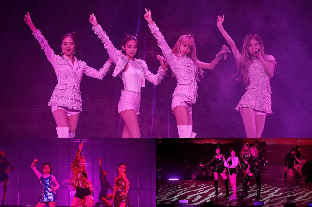 Ddu Du Ddu Du: 5 Things We Absolutely Loved About BLACKPINK's Concert In KL