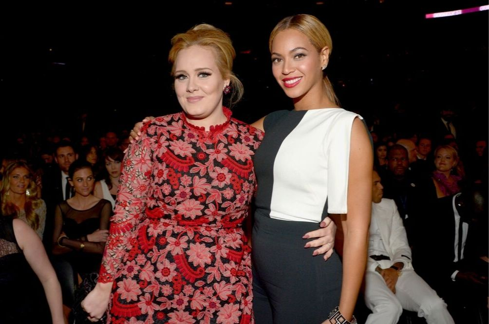 Collab Of The Decade: Did Beyoncé And Adele Record A Song Together?