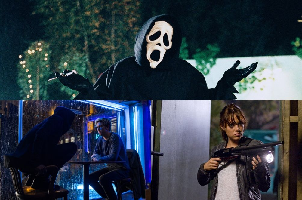Netflix Malaysia Wants You To 'Stream & Scream' This Month