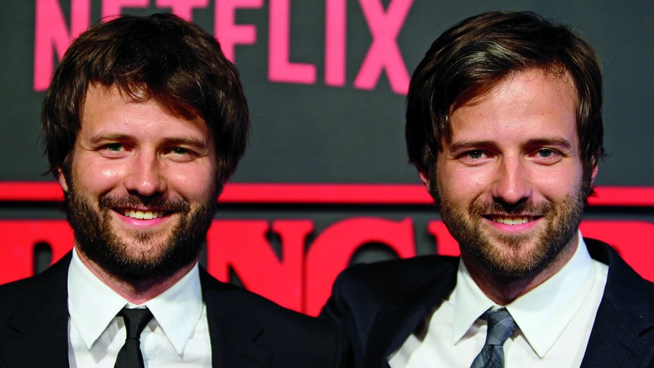 Thank you, Duffer Brothers.