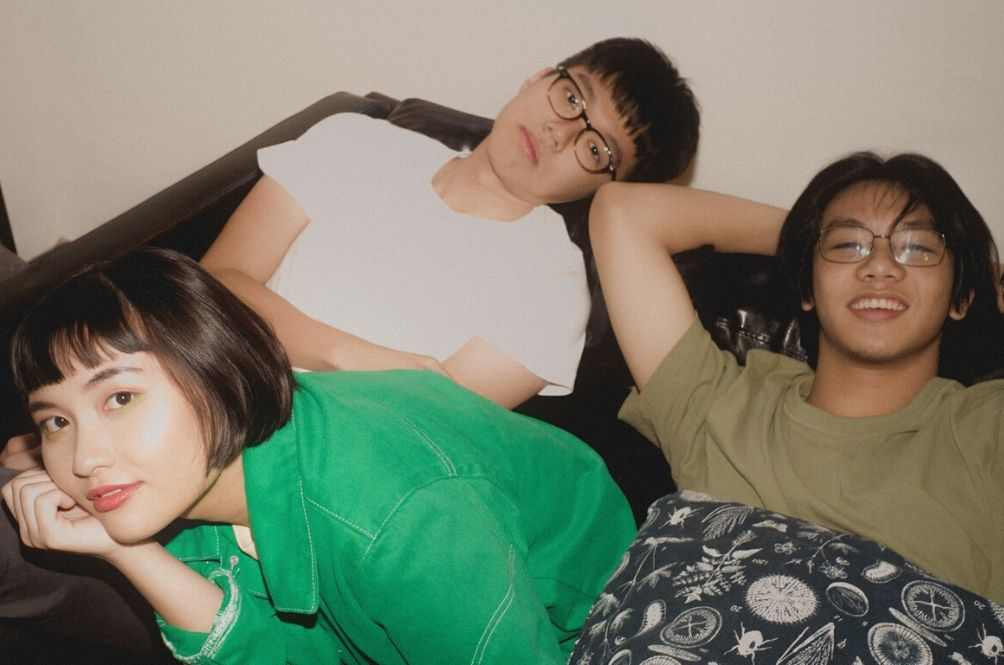 Everything You Need To Know About Singaporean Band SOBS