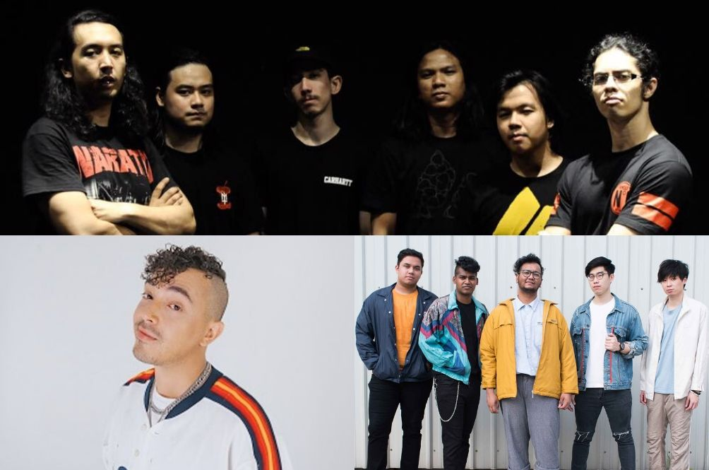 Local Music Acts You Need To Watch Out For At Urbanscapes 2019