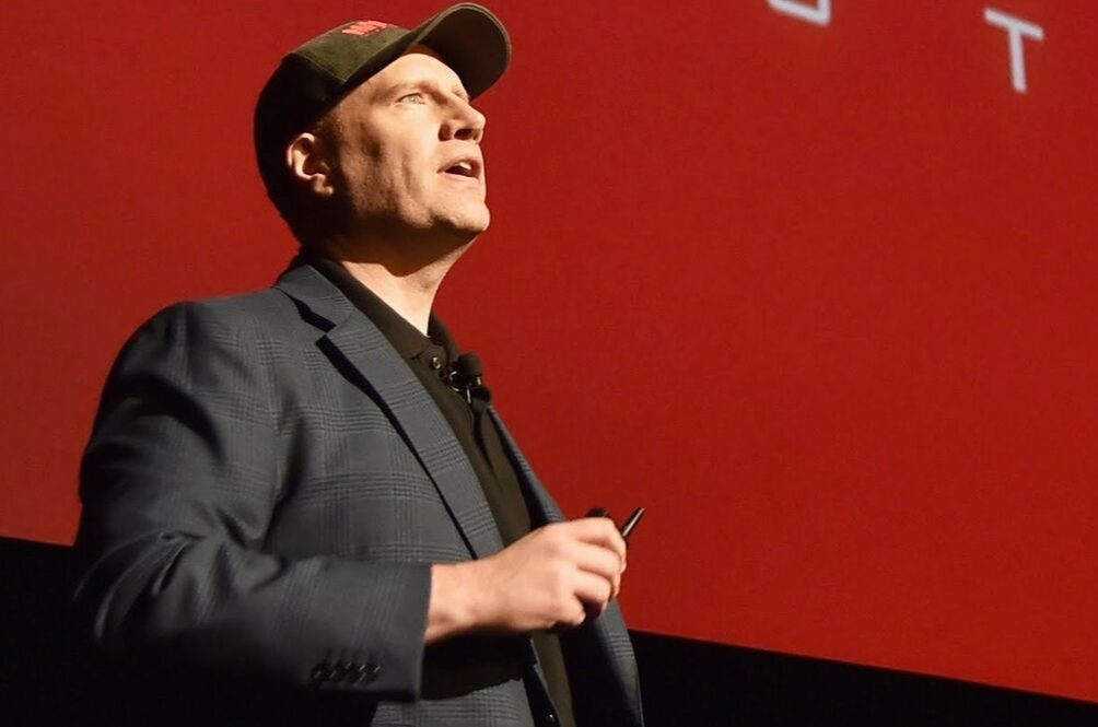 Marvel Studios President Kevin Feige To Work On A New 'Star Wars' Film
