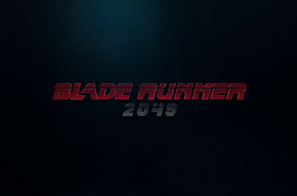 First Look At 'Blade Runner 2049' Kicks Off A New Hunt for Replicants