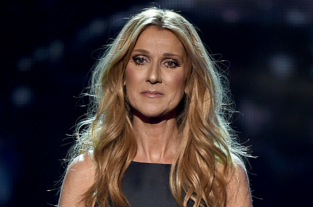 Celine Dion Pays Tribute to Late Husband in An Emotional Retrospective Video