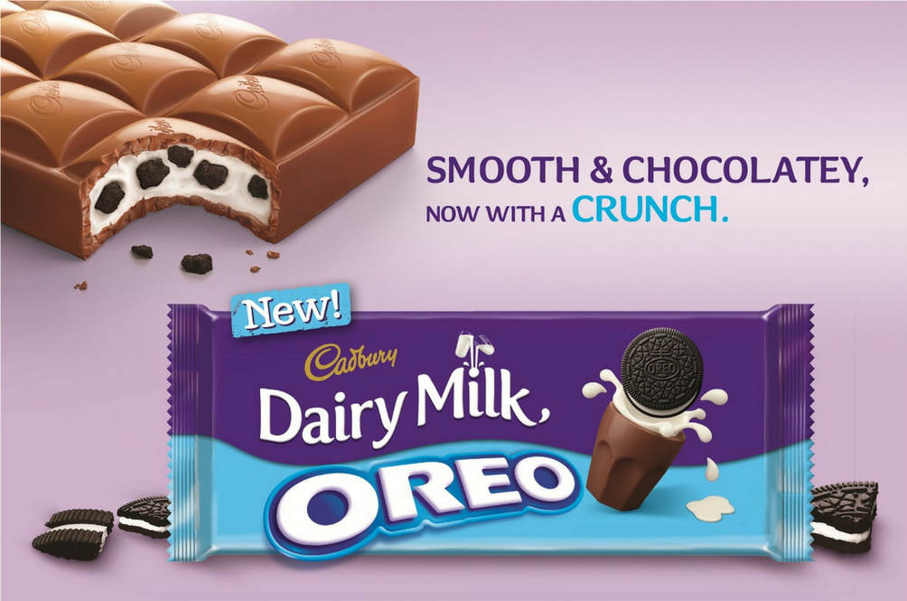 There's A New Chocolate In Stores Now And It's The Best Combination Ever