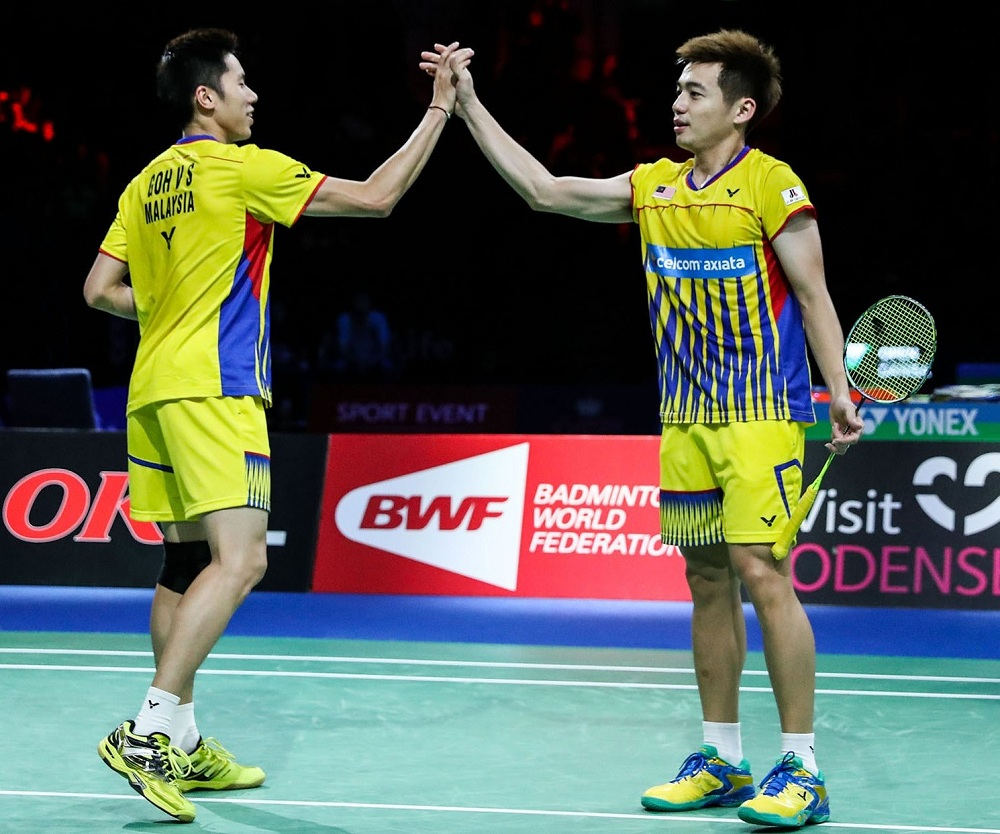 From Malaysia To Tokyo The Quest To Find The Next Badminton
